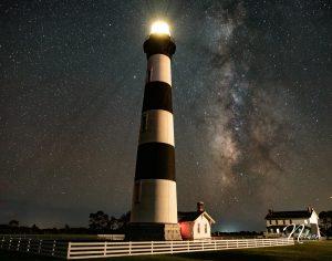 Bodie Light House